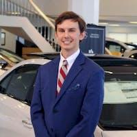 Richard Brittingham at Mercedes-Benz of Princeton