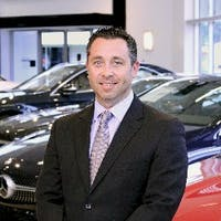 Thomas Knobloch Jr. at Mercedes-Benz of Princeton