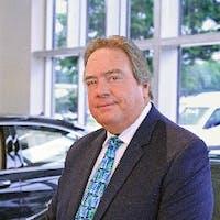 Doug Greces at Mercedes-Benz of Princeton