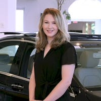 Kailey  Russo at Mercedes-Benz of Princeton