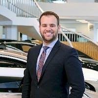 Ruben Lebron at Mercedes-Benz of Princeton