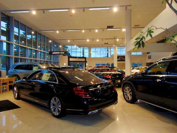 Mercedes-Benz of Princeton, Lawrenceville, NJ, 08648