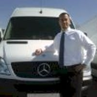 Loren Wilson at Mercedes-Benz of Sacramento