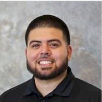 Efrain Vasquez at Mercedes-Benz of Sacramento - Service Center