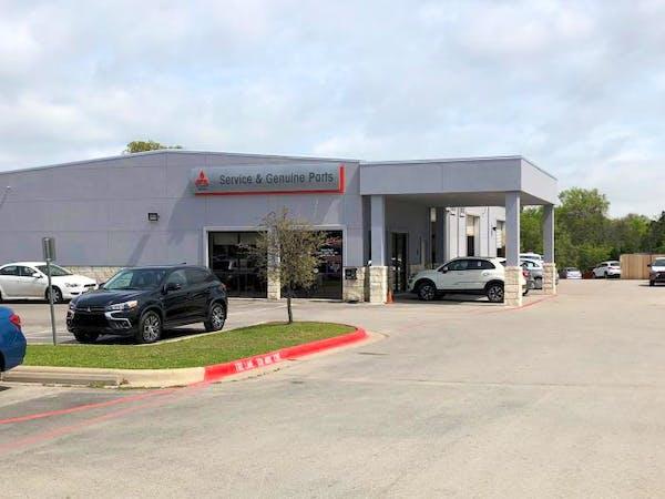 Elder Mitsubishi, Cedar Park, TX, 78613