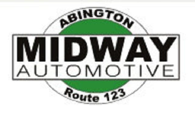 Midway Automotive Superstore, Abington, MA, 02351