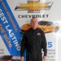 John Cuccio at Midway Chevrolet