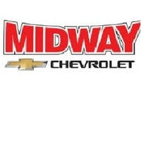 Bruce Flores at Midway Chevrolet