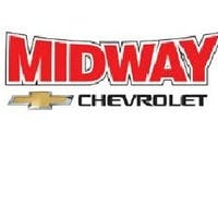 Roger Haddad at Midway Chevrolet
