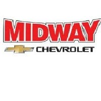 Lucy Tucker at Midway Chevrolet