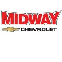 Nick Voight at Midway Chevrolet