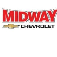 Jorge  Maldonado at Midway Chevrolet