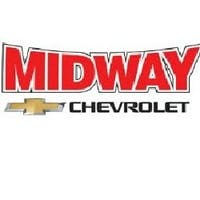 Benjamin  Navarrette at Midway Chevrolet