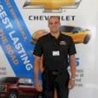 Alex Padron at Midway Chevrolet