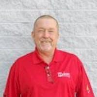 Hugh Abbott at Midway Chevrolet - Service Center