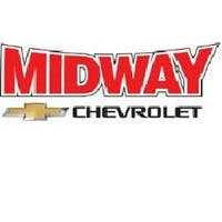 Andrew Crush at Midway Chevrolet