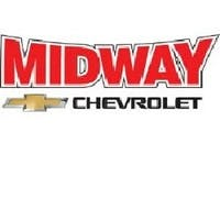 Malik Shelton at Midway Chevrolet