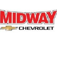 Dwayne Toole at Midway Chevrolet
