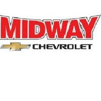 Nick Thaxton at Midway Chevrolet