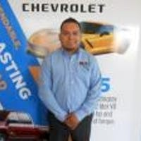 Alex Ornelas at Midway Chevrolet