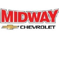 Alex Trog at Midway Chevrolet