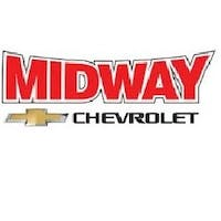 Norbert Odonnell at Midway Chevrolet