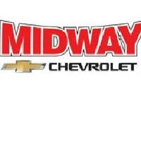 David Guzman at Midway Chevrolet