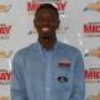 Lamar Tyler at Midway Chevrolet