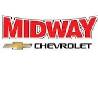 Alvin Gaffney at Midway Chevrolet