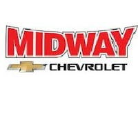 Jesse Monsisvais at Midway Chevrolet