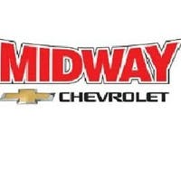 Paris Oliver at Midway Chevrolet
