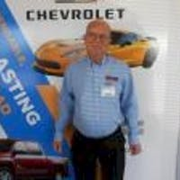 Bill West at Midway Chevrolet