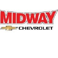 Doug Harris at Midway Chevrolet