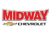 Tyler Pelleymounter at Midway Chevrolet