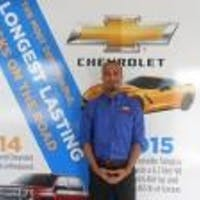 Ali Mohkami at Midway Chevrolet