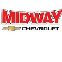 Alex Smith at Midway Chevrolet