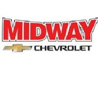 Russell Pennywitt at Midway Chevrolet