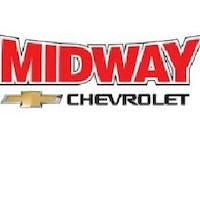Ralph  Miller at Midway Chevrolet