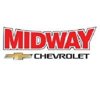 Steve Famularo at Midway Chevrolet