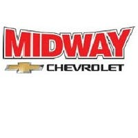 Austin Guerrero at Midway Chevrolet