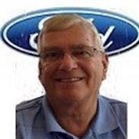 Charlie Long at Mike Castrucci Ford