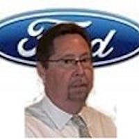 Terry Janzen at Mike Castrucci Ford