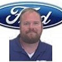 Ryan Egan at Mike Castrucci Ford