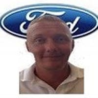 Jesse Mitchell at Mike Castrucci Ford