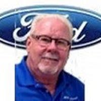 Joe Spaw at Mike Castrucci Ford