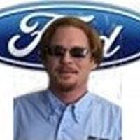 Kyle Dawson at Mike Castrucci Ford