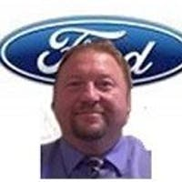 Jay Unger at Mike Castrucci Ford