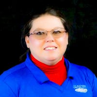 Angie Hulsey at Joe Machens Capital City Ford - Service Center