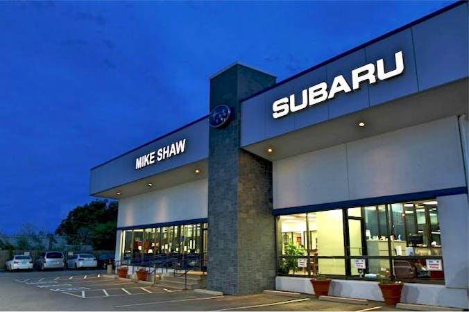 Mike Shaw Subaru, Thornton, CO, 80234