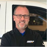 Terry White at Asheville Chevrolet